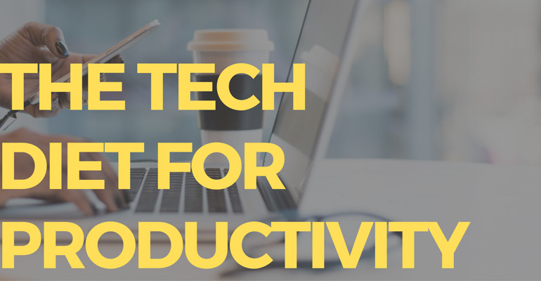 The-Tech-Diet-for-Productivity