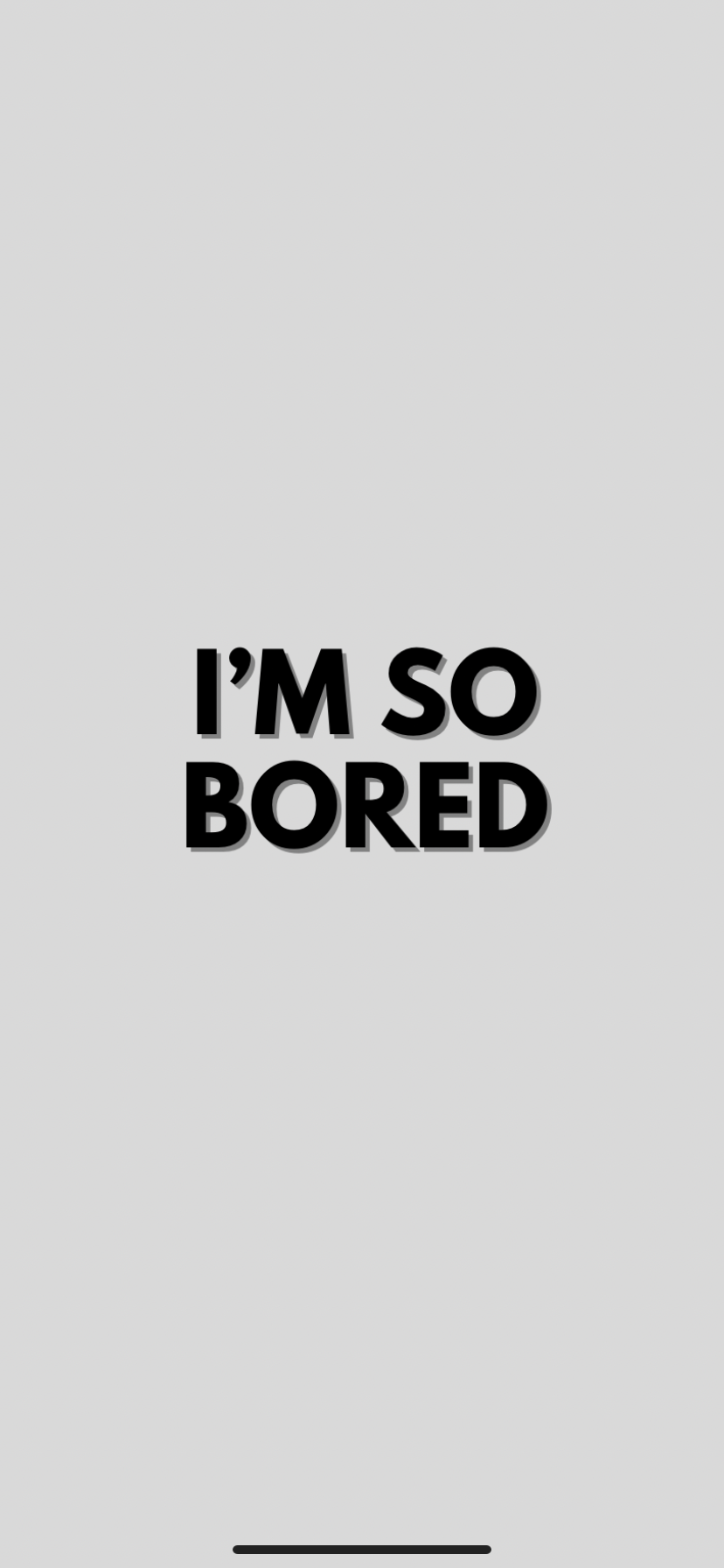 I'm so bored, why kids being bored can be good